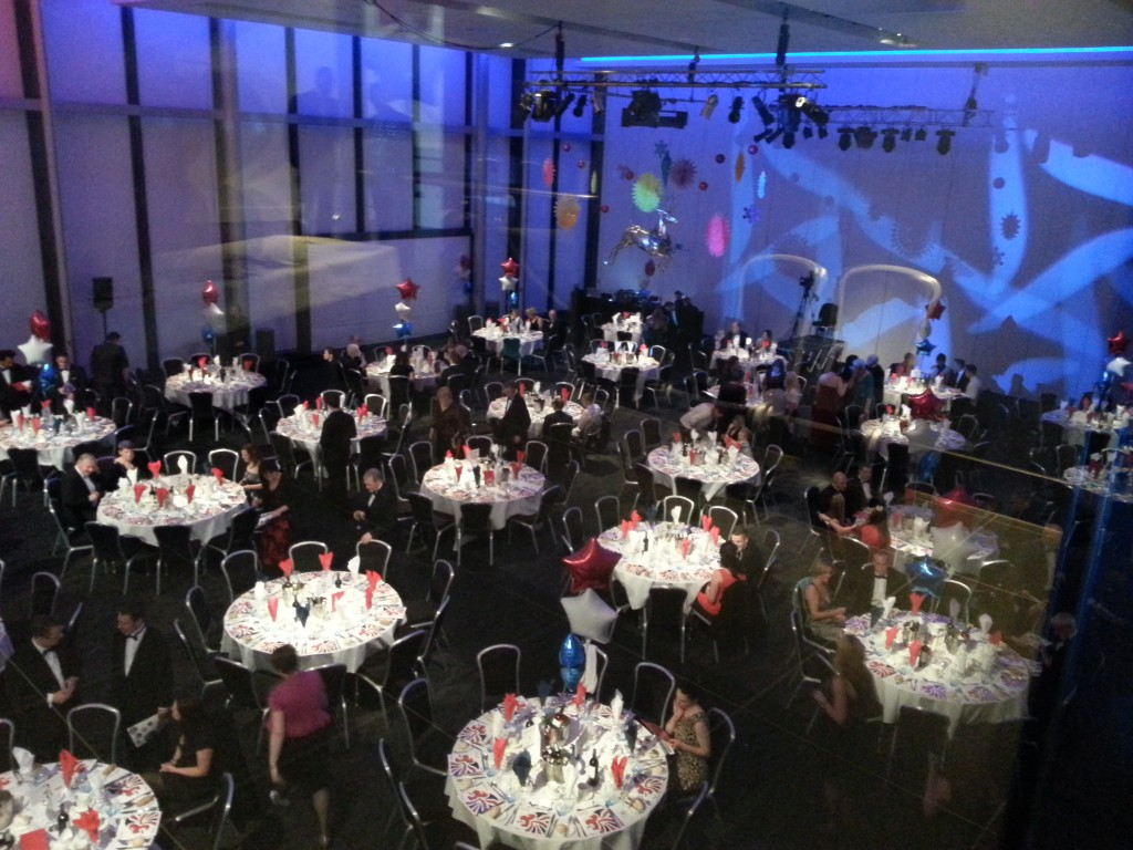 Disability Awards 2012